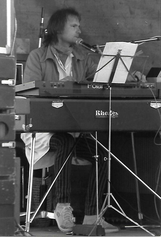 Klaus Oremek - Inteam